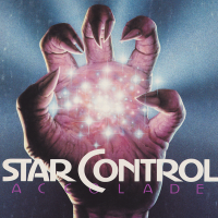 Box art for Star Control, a video game by Toys For Bob/Accolade 1990