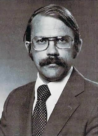 Image of Jim Connelly, co-founder of Epyx, a computer video game company 1983