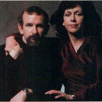 Jon Freeman and Anne Westfall, circa 1983