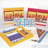 Fooblitzky, a computer board game by Infocom