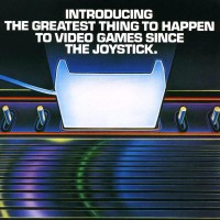 Ad for Gameline, an online service for the Atari VCS/2600 1983