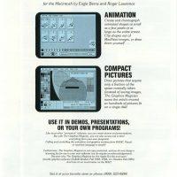 Graphics Magician, a home computer program