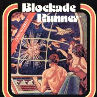 Blockade Runner, a game by Interplay for the Intellivision, a home video game console by Mattel