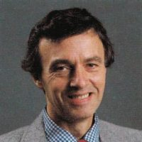 Joshua Denham, former head of Mattel Electronics, makers of the video game console Intellivision