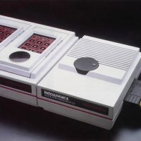 New Intellivoice for Intellivision, a video game console by Mattel