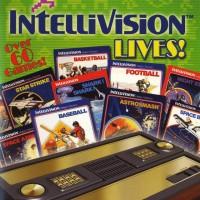 Intellivision Lives!, PS2 version