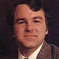 Image of Dave Lebling, co-founder of Infocom