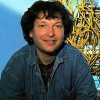 Video game designer Brian Moriarty