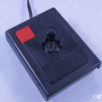 Controller for the O2, a home video game console by Magnavox 1978