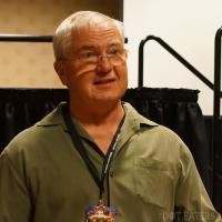 Ed Averett, game designer for the Odyssey²