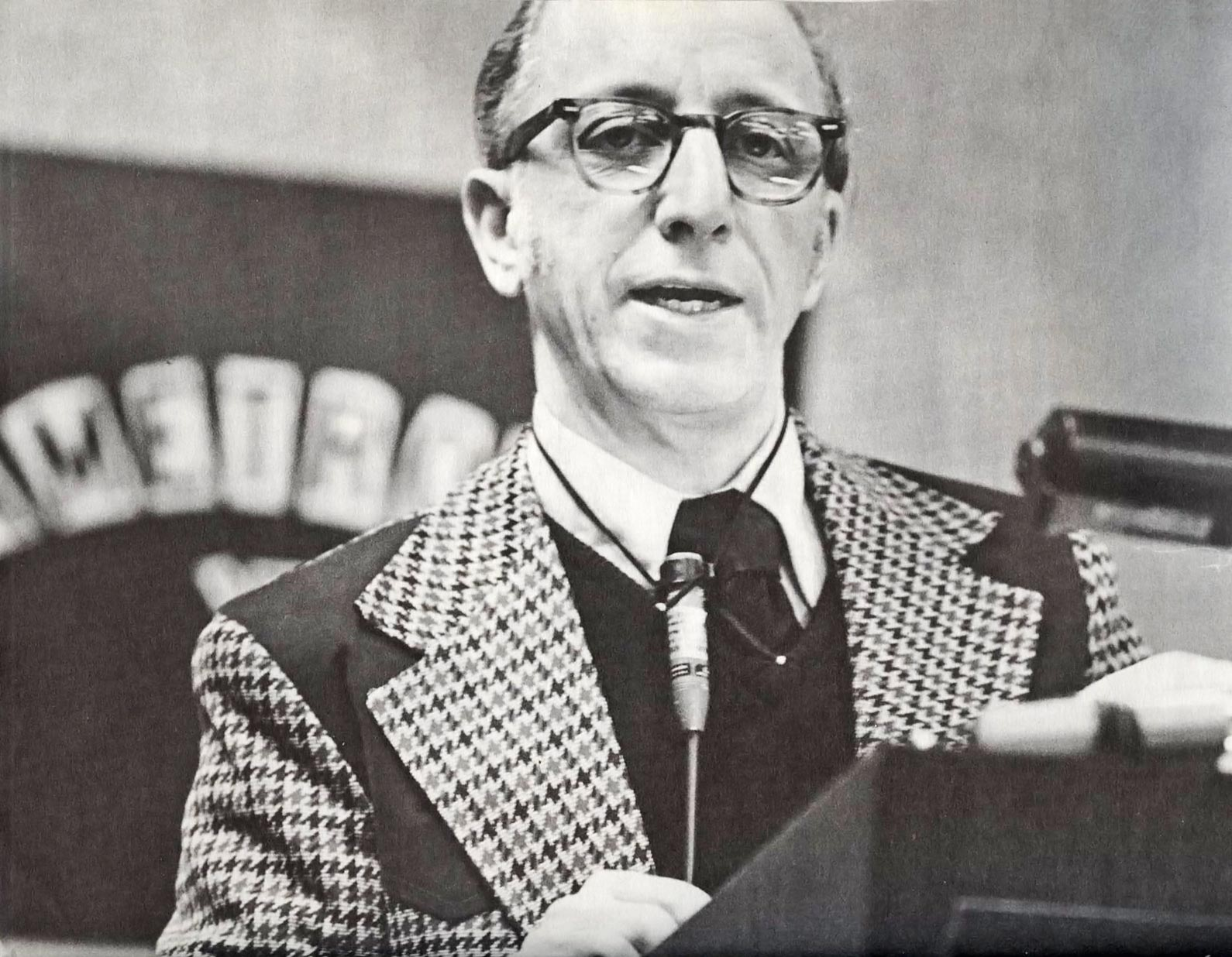 Ralph Baer, creator of the first home video game Odyssey
