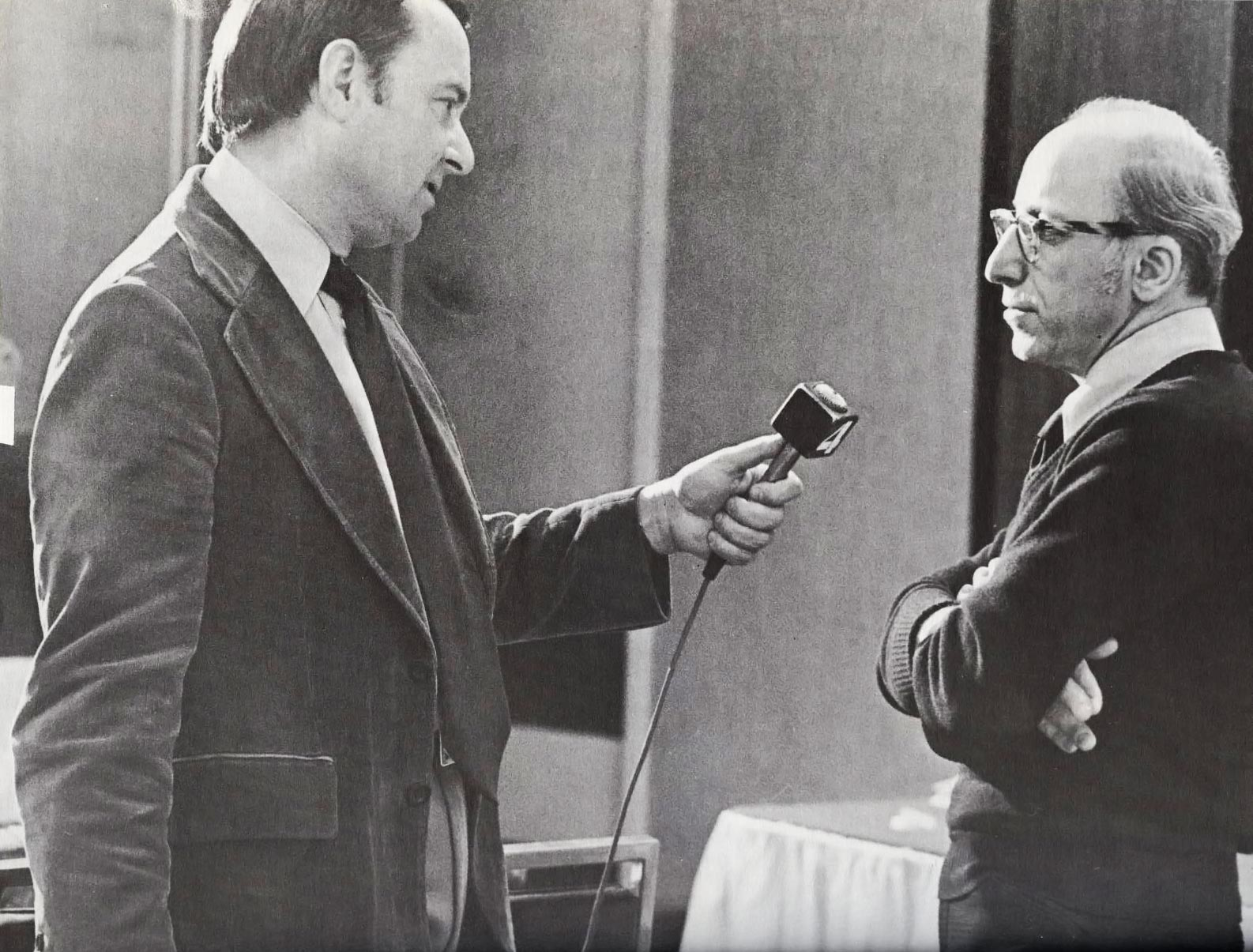 Ralph Baer, inventor of the first home video game, Odyssey, released by Magnavox