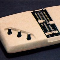 Odyssey 200, a home video game console by Magnavox