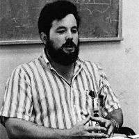 Al Alcorn, engineer at video game maker Atari