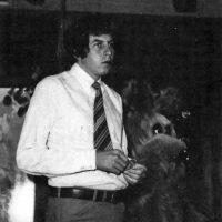 Nolan Bushnell, founder of Atari video game company