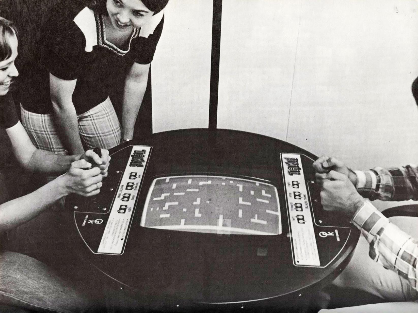 Tank, an arcade video game by Atari