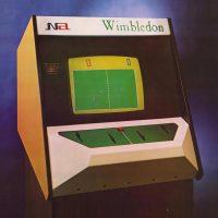 Wimbledon, an arcade video game by Nutting Associates