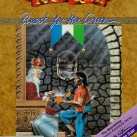 King's Quest, a computer video game by Sierra