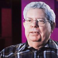 Steve Russell, creator of Spacewar!