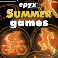 Summer Games, a sports video game for Google's Android operating system and Microsoft Windows