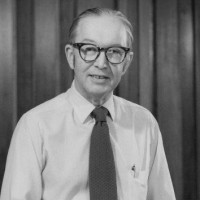 Image of William A. Higinbotham