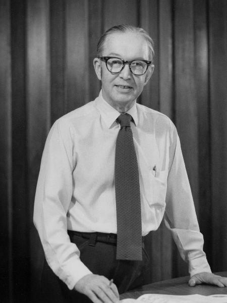 Image of William A. Higinbotham