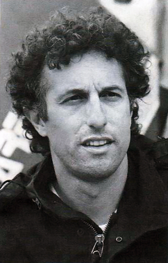 Nick Castle, director of The Last Starfighter, a video game themed movie by Universal 1984