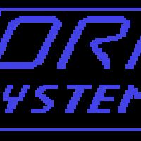 Origin Systems logo circa 1982