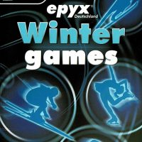 Winter Games, a sports video game for Google's Android operating system and Microsoft Windows