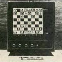 Microchess, a computer chess program by Peter Jennings and Personal Software, 1978