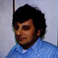 Al Vezza, founder of Infocom, 1982
