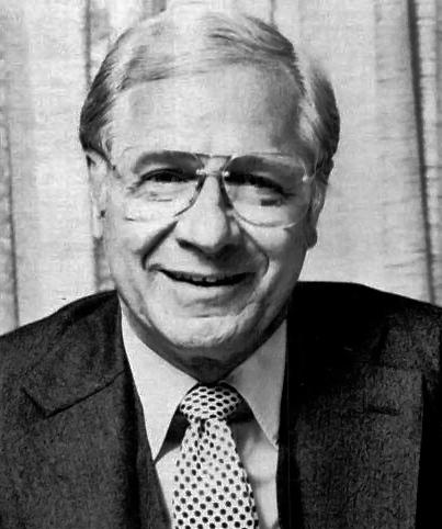 Ray Kassar, CEO of Atari 1980 - 1983