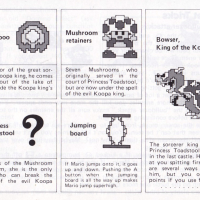 List of enemies from Super Mario Bros., a game for the NES by Nintendo