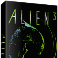 Alien 3, a video game for the NES game console