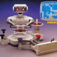 Rob, a robot included in some versions of Nintendo's NES, a home video game console