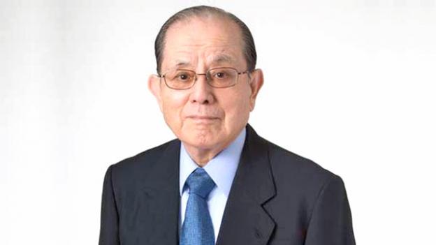 Video game maker Namco founder Masaya Nakamura